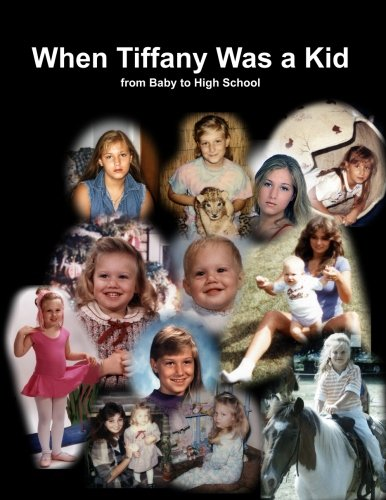 When Tiffany Was a Kid pdf