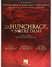The Hunchback Of Notre Dame: The Stage Musical - Vocal Selections