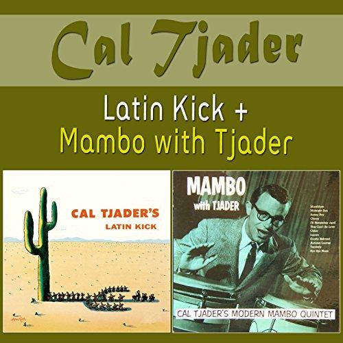 Latin Kick + Mambo with Tjader