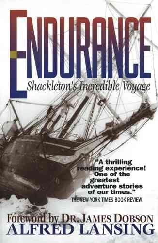 [Endurance: Shackleton's Incredible Voyage] (By: Alfred Lansing) [published: June, 1999]