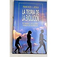 La teoria de la evolucion (La Trama)