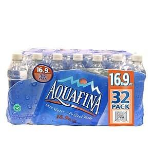 Aquafina Pure Water - 32 / 16.9 fl. Oz.