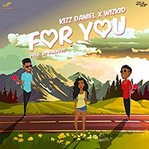 For You (feat. Wizkid)