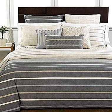 Hotel Collection Colonnade 400T Full/Queen Comforter