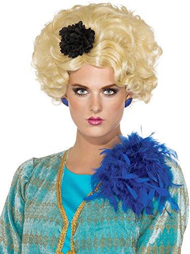 Rubie's Adult Chaperone Wig, Blonde, One Size