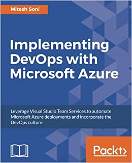Implementing DevOps with Microsoft Azure: Mitesh Soni