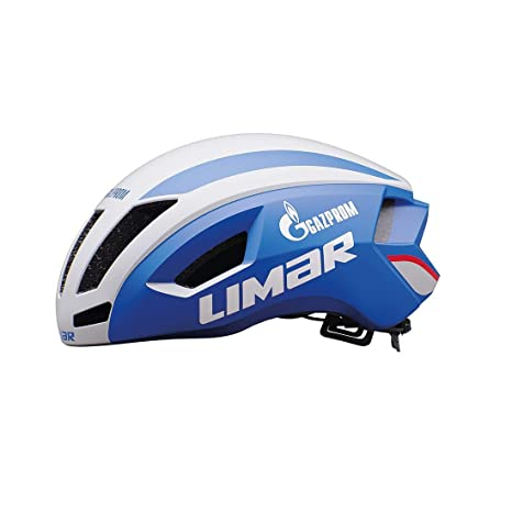 Limar Unisex - Casco de Bicicleta Air Speed Gazprom, Talla L ...
