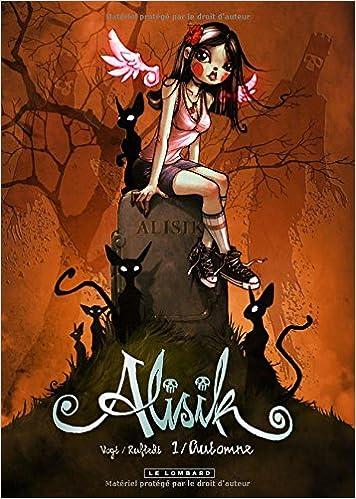 Alisik (1) : Automne