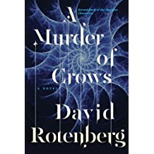 By David Rotenberg - A Murder of Crows (Junction Chronicles, #2)