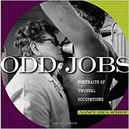 interesting occupations