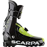 Scarpa Alien 3.0 Alpine Touring Boot review