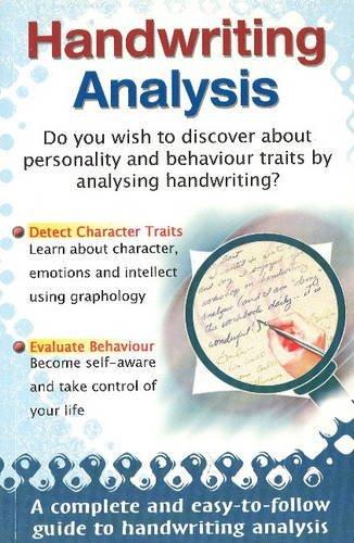 Handwriting Analysis by Vijaya Kumar (2013-01-01) by Sterling Publishers Pvt Ltd (IND)