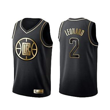 Equipación de Baloncesto de la NBA nº 2, Los Angeles Clippers ...
