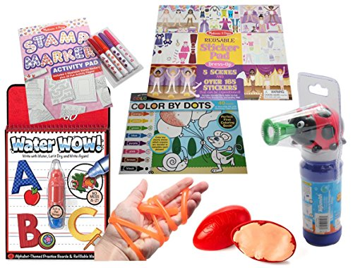 Girl Theme - Pre-Handwriting Activity Bundle - Strengthens Hand Muscles