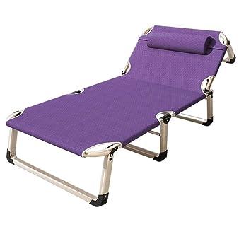 WJJJ Sillones reclinables para Acampar Almohadas y Cojines ...