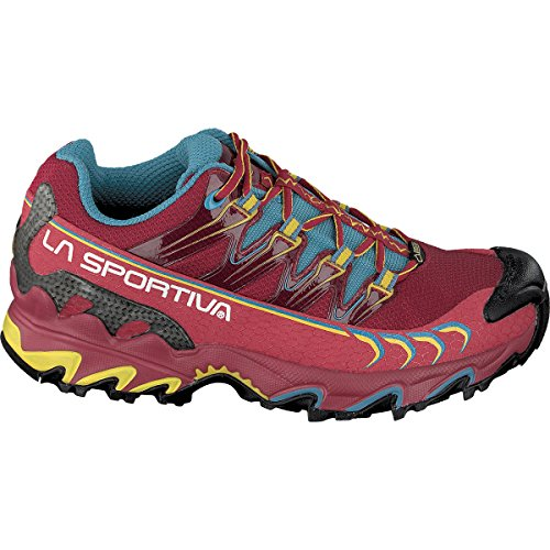 La Sportiva Zapatillas de senderismo Ultra Raptor Woman Berry