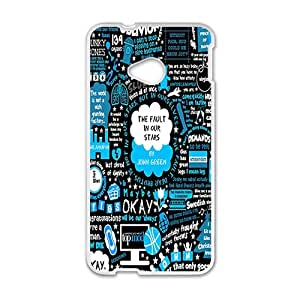 fault in our stars Phone Case for HTC M7