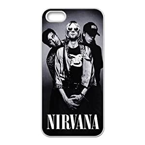Nirvana fashion durable Cell Phone Case for Iphone 5s