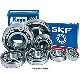 SKF 6202Z Single Row Ball Bearing