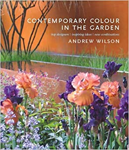 Contemporary Color In The Landscape Top Designers Inspiring