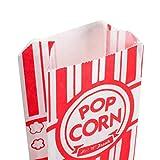 Carnival King Paper Popcorn Bags, 1 oz (200)