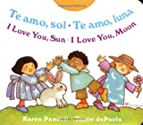 Te Amo Sol, Te Amo Luna, Karen Pandell, 0399241655