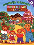 Gingerbread Land, Grosset and Dunlap Staff, 0448421968
