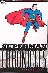 Superman Chronicles, Vol. 2