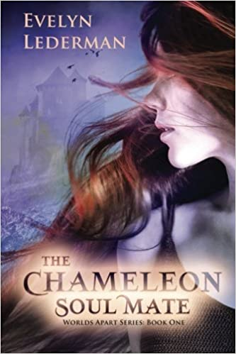 The Chameleon Soul Mate: The Worlds Apart Series: Volume 1
