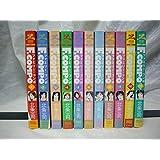 F.COMPO(ファミリー・コンポ) コミック 全11巻完結セット (ゼノンコミックスDX)