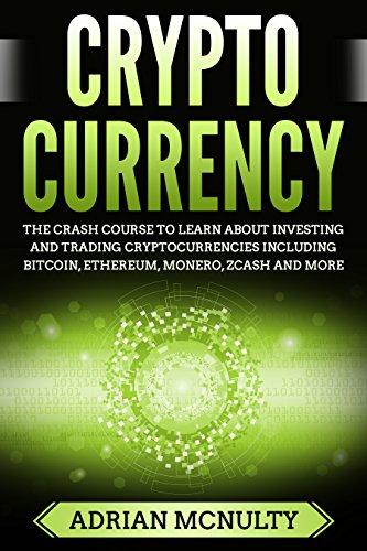 best books on trading cryptocurrency