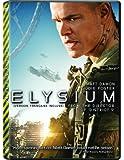 Elysium (Bilingual) [DVD + UltraViolet]