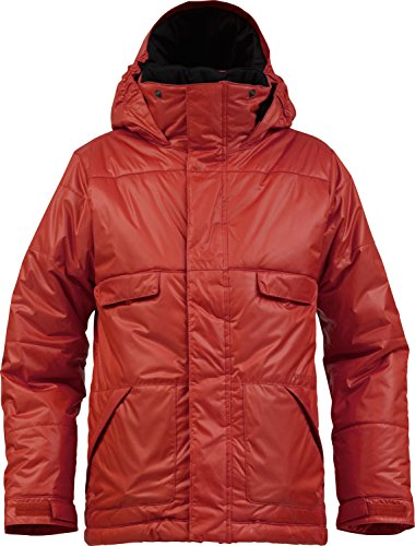 Burton Youth Snowboard Jackets - 7