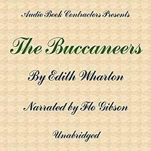 The Buccaneers Audiobook
