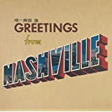 GOLDEN☆BEST/麻田浩 GREETINGS FROM NASHVILLE+Rare Tracks
