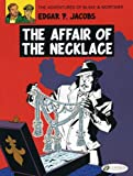 Image of The Affair of the Necklace (Blake & Mortimer)