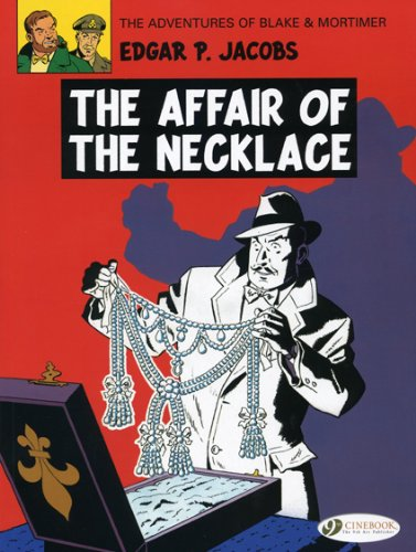 The Affair of the Necklace (Blake & Mortimer)