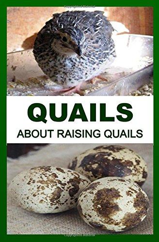 Quails: About Raising Quails