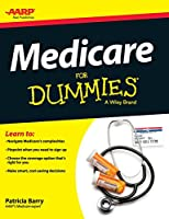 Medicare for Dummies Front Cover