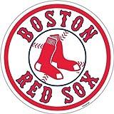 MLB Boston Red Sox 12-Inch Vinyl Magnet