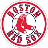 MLB Boston Red Sox 12-Inch Vinyl Magnet