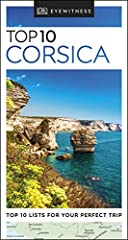 An unbeatable, pocket-sized guide to Corsica, packed with insider tips and ideas, color maps and top 10 lists - all designed to help you see the very best of Corsica.       Explore the chic seaside resort of Calvi, discover the island'...