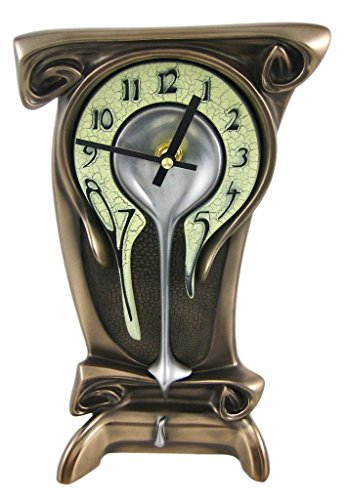 Melting Wall Clocks Salvador Dali Persistence Of Memory