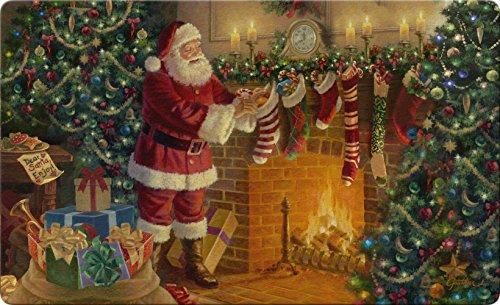 Holiday Floor Mat - 6