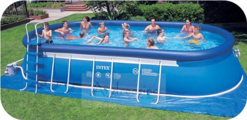 intex pool rea