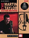 img - for The Martin Taylor Guitar Method book / textbook / text book