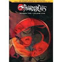 Thundercats - Temporada Dos, Volumen Uno