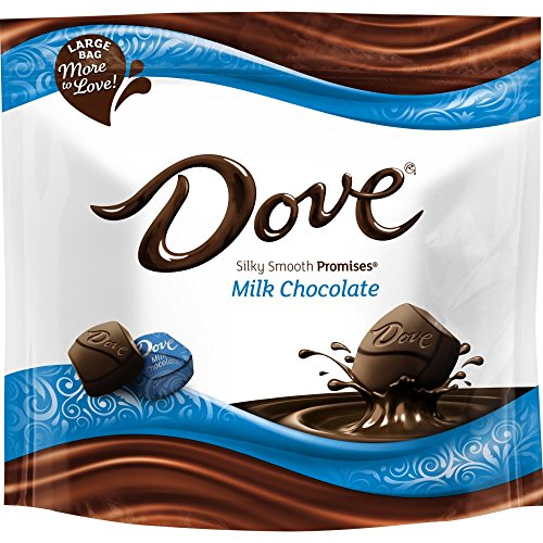 Dove Promises Milk Chocolate Candy Bag, 15.8 Oz Dove Candy Bar
