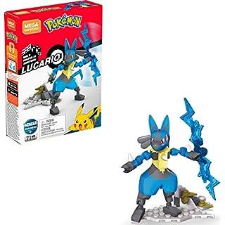 Mega Construx Pokémon Lucario