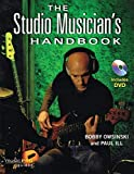 The Studio Musician's Handbook (Hal Leonard Music Pro Guides)